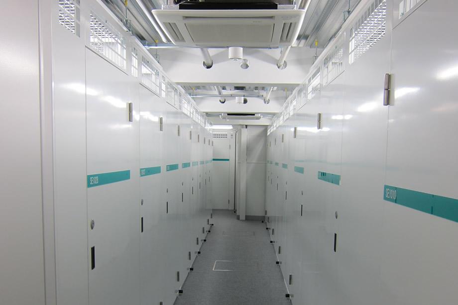 首都高トランクルーム恵比寿イメージ